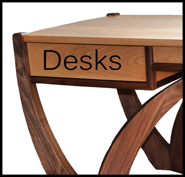 unique desk designs