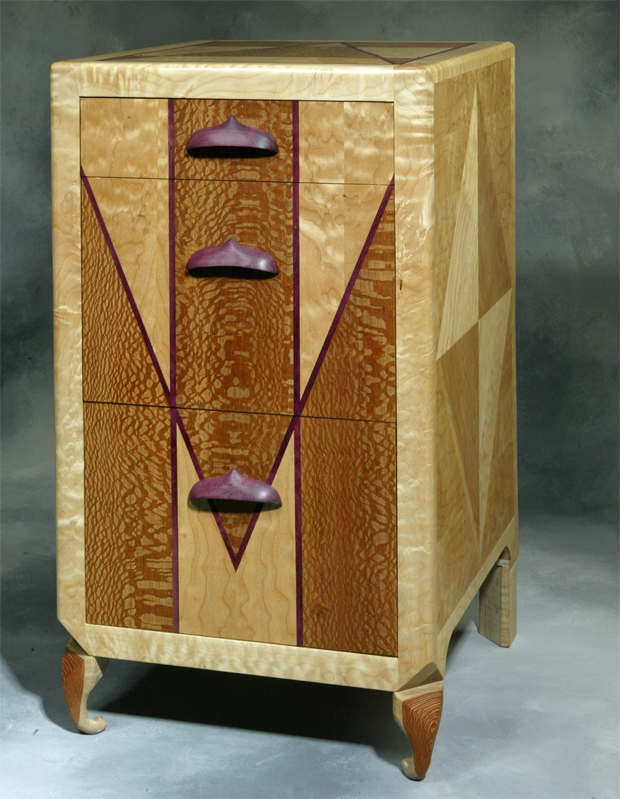 Perfect Modern Fine Furniture, Artistic Cabinetry