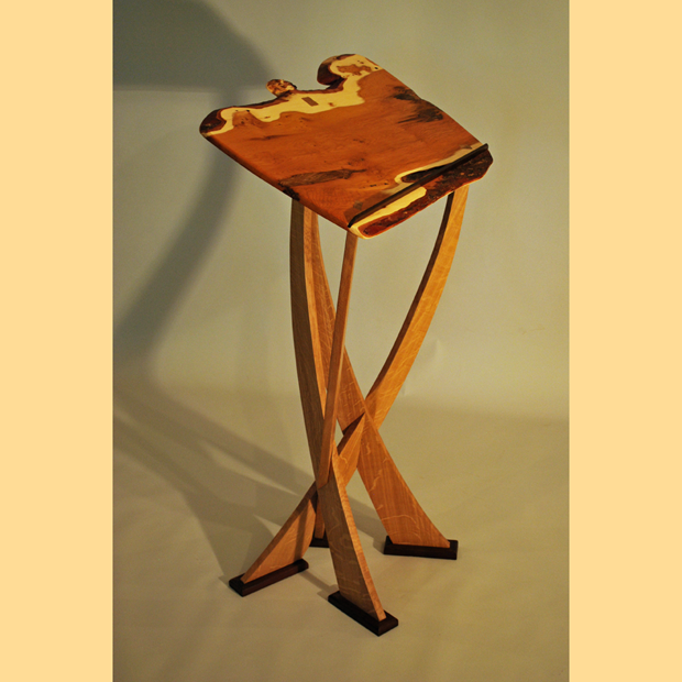 Custom Modern Lectern Book Stand Music Stand