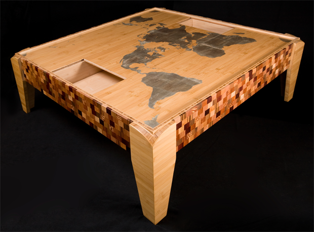 Table Can Be Customized